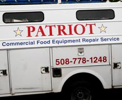 Restaurant Kitchen Equipment Repair patriot commercial food equipment repair service